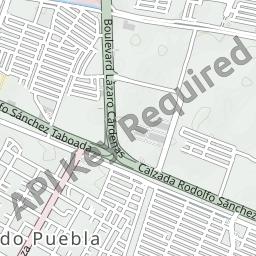 Paleteria Janitzio Puebla Baja California