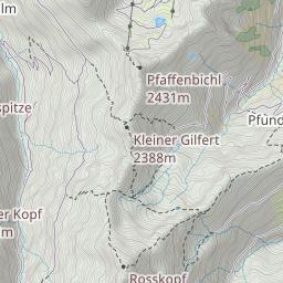 Gilfert / Splitboard Tour / Österreich, Tirol, Tuxer Alpen