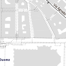 1 Piazza Del Duomo Milano It 45 9 Geocode Xyz