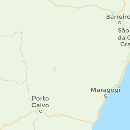 Cabo De Santo Agostinho Brazil Offline Map For IPhone IPad - Cabo de santo agostinho map