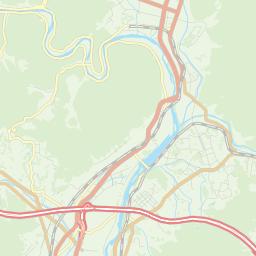 Hiroshima Japan Offline Map For IPhone IPad IPod Touch - Japan map offline