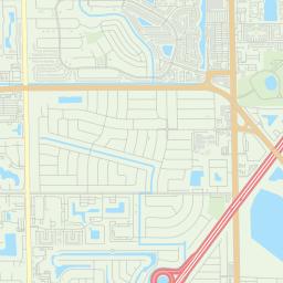Map Of Sunrise Florida.Sunrise Gymnastics School In Sunrise Fl