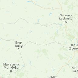 Bila Tserkva Ukraine Offline Map For IPhone IPad IPod Touch - Bila tserkva map