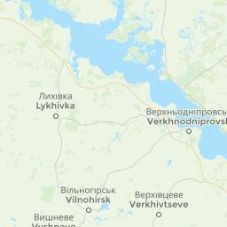 Kremenchuk Ukraine Offline Map For IPhone IPad IPod Touch - Kremenchuk map